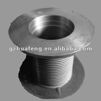 ductile iron cable reel, retractable cable reel
