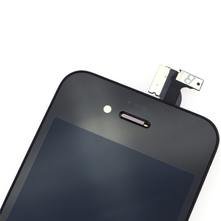 hot selling lcd for iphone 4s LCD original