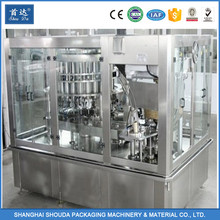 Electric Driven Type Coconut Milk Machine Filling Production Line/Milk Processing Machinery Price