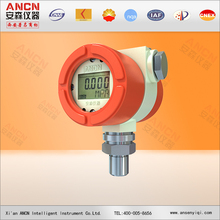 Mbar low pressure gauge for fire extinguisher ACD-102