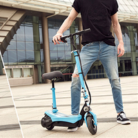 "2-4h Charging Time and 10""Tire Size electric scooter for adults/kids"