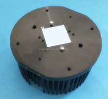 cold forging pin fin heatsink for CXB3070 led light