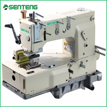 ST 1408P hot new products kansai type industrial sewing machines, best chinese multi needle sewing machine price
