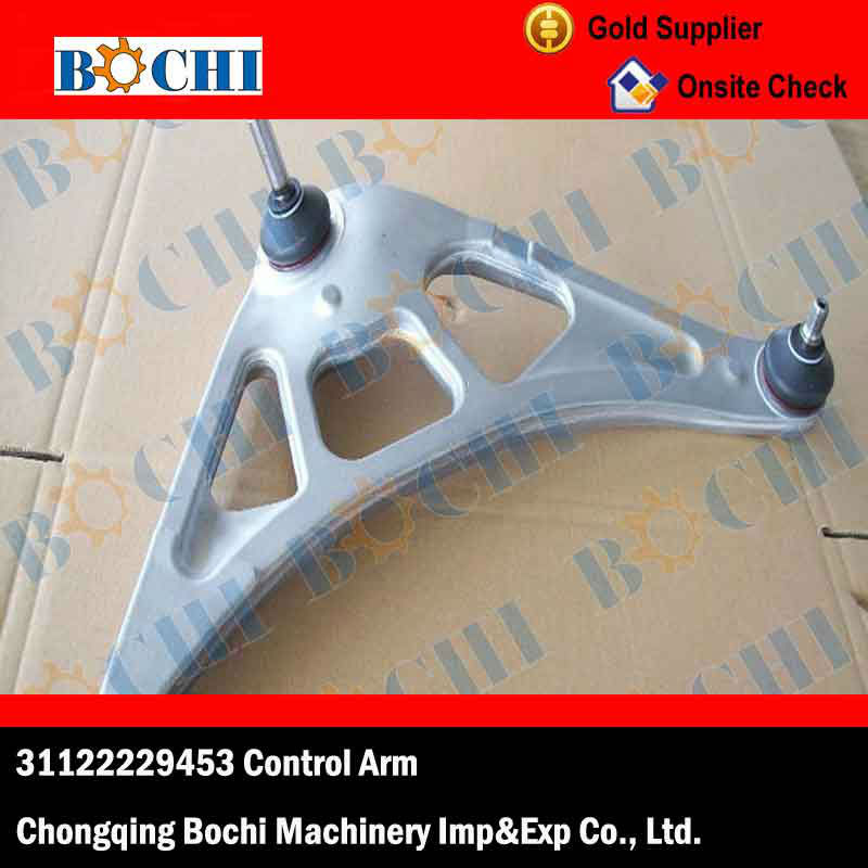 31122229453 M3 with ball joint and bushing lower control arm 01-06
