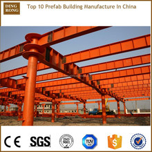 used steel buildings structures for sale