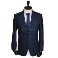Ltaly imported fabrics men customer suits made to measure MTM suits --------- CMT price