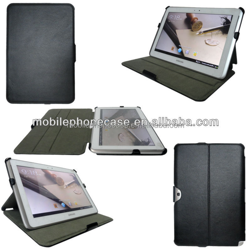 Wenyi Newest Designs Shockproof Tablet Case For Samsung Note 10.1 N8000