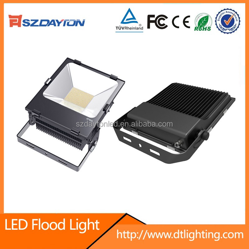 2016 High Power IP65 Outdoor LED Flood Lightings 150W aluminum alloy lamp