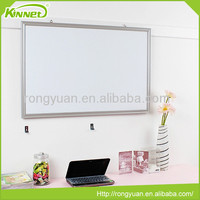High quality new design notice whiteboard for school and office