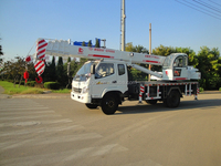 Truck Crane Feature and Tadano Make used crane for sale