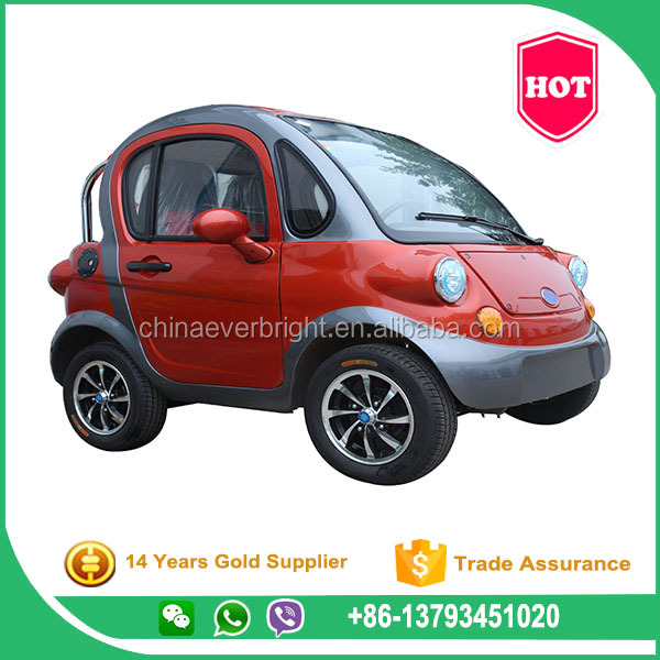 High Quality Electric Cargo Mini Vehicle/transport Car/cargo Van Ws-hy2