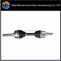 Car Auto Transmission Systems Drive Shafts Outer CV Joint