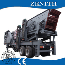 Professional Made mobile roll crusher application analysis