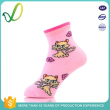 Fashion Baby Girl Cartoon Lovely Cute Animal Sex Girls Free Sample Cheap Socks Wholesales Price