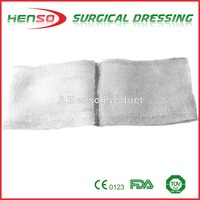 Henso Disposable Surgical Absorbent Cotton Compress Gauze