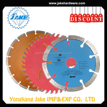 Low Price Promotional Hot sale Promotional Most Powerful asphalt cutting blades