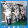 inflatable tumbler(pvc inflatable tumbler,inflatable toy)