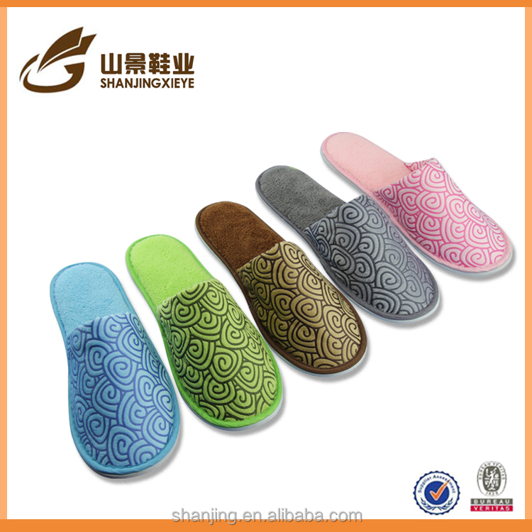 pvc strap for slipper quiet indoor slipper plastic slipper importers