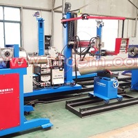 Combined Type Piping Automatic Welding Machine