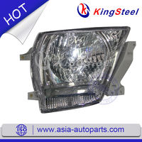 Auto lighting for urvan E25 turn light China wholesale good quality