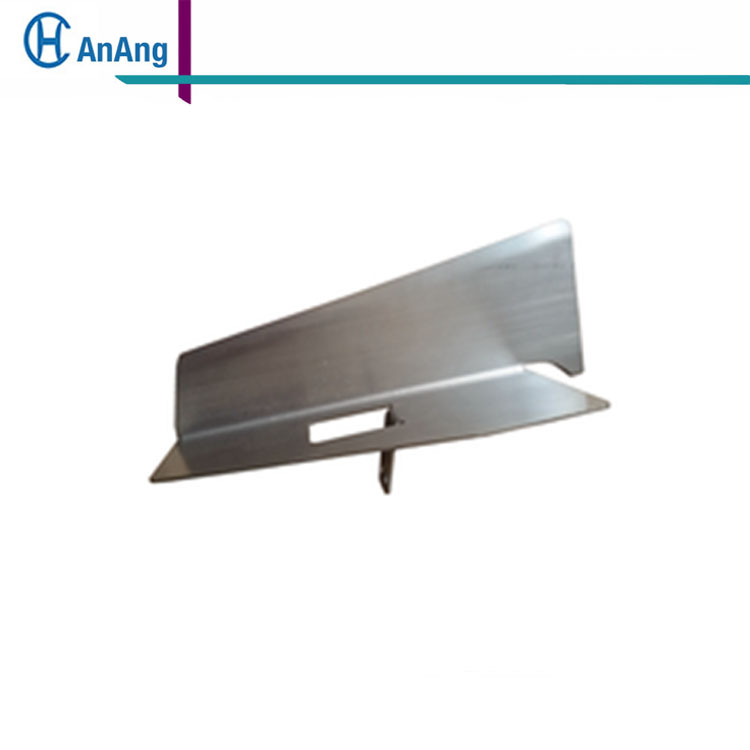 High Precision Solid Steel Metal Sheet