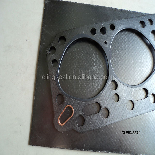 expand graphite cement sheet plain corrugated for auto seal gasket