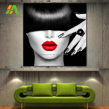 Well-designed custom giclee art canvas prints