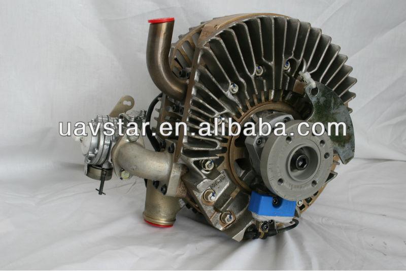 uav unique rotor moteur mdr 208 a plus haute rapport puissance poids de tout moteur rotatif dans. Black Bedroom Furniture Sets. Home Design Ideas