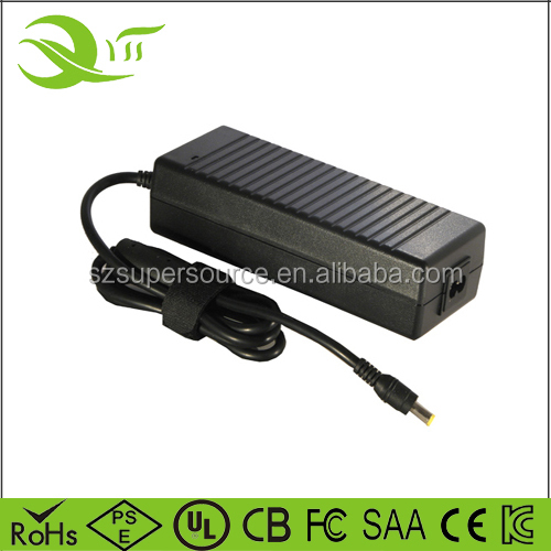 OEM PC Power Supply laptop solar charger 20v 6A for Asus laptop adapter 120W 5.5*2.5mm