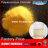 30% Light Yellow Poly Aluminum Chloride Factory Price