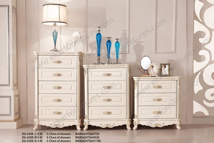 Modern 5 drawer storage cabinet hot sell living room for Very cheap bedroom sets