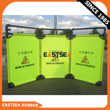 Portable Folding Fabric Warning Temporary Fencing for Sale