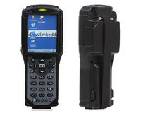 Rugged PDA Barcode Scanner for both 1D and 2D Barcode