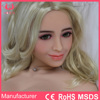 165CM heated real feeling silicone sex doll for man sex toy with MSDS CE RoHS