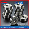 Super precision deep groove ball bearing 6008 for engineering machine
