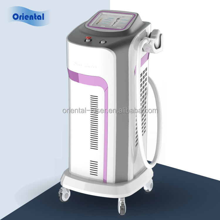Diode laser beauty machines repair alma soprano handpiece services