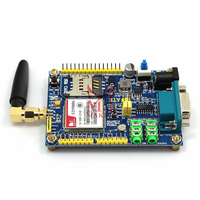 ATK-SIM900A Module GPRS for GSM Cell Phone Achieve SMS, MMS,GPRS