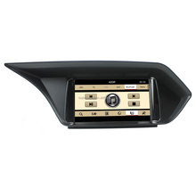 LSQ Star Car DVD Player For MERCEDES BENZ E Class 2009-2012 Car DVD Gps Navigation system