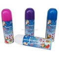 flying snow spray christmas party items
