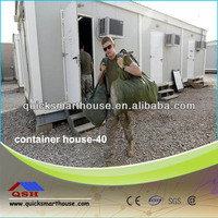 Protable house Container house factory price cheap