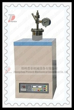 "top quality vaccum crucible furnace with 9.5""Dia x 8.6""H ( 9 Liter) chamber & programmable control"