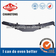 Higer Bus Spare Parts Leaf Springs