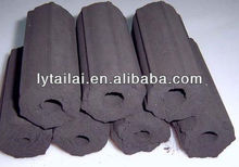 charcoal,hexagonal charcoal for BBQ