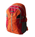 BA-1324 600D hot sales Mountaineering Hiking backpack fashion backpack bag manufacturer shenzhen