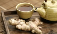 chinese mature ginger price 2012