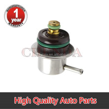FACTORY NEW AUTO PARTS FUEL PRESSURE REGULATOR FOR VW AUDI BOSCH 3.0BAR