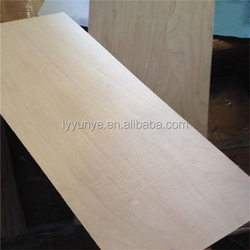 wood veneer,veneer,maple veneer for skateboards/wood door/interior decoration