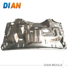 Excellent Quality Tractor Sheet Metal Fabrication Automotive Stamping Auto Parts Accessories