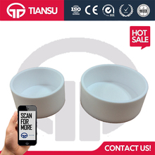 high cost perfomance teflon vessels and rings