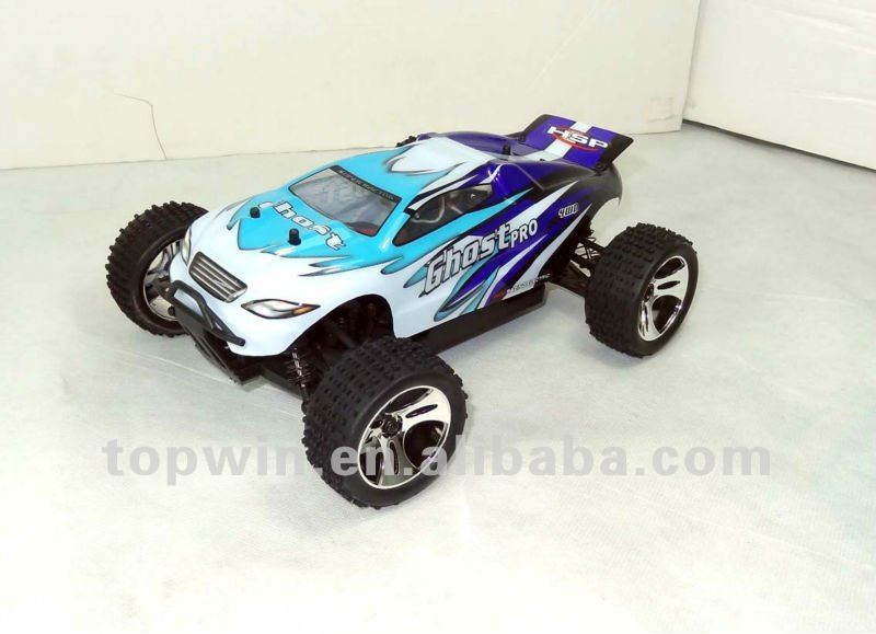 1/18TH SCALE 4WD brushless OFF-ROAD TRUGGY